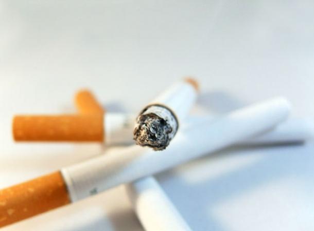 Absatz von Tabakwaren sinkt in Deutschland im 2. Quartal 2011 deutlich.