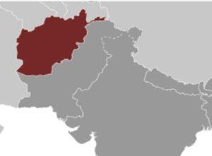 In der Krisenregion Afghanistan ist ein Nato-Hubschrauber abgestürzt.