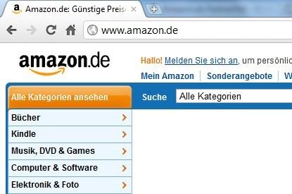 Es ist wahrscheinlich, dass das Amazon Tablet noch vor Oktober erscheint.