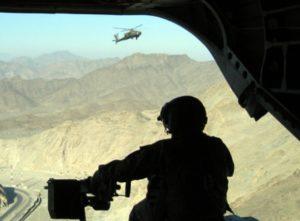 Attacke auf Hubschrauber in Afghanistan tötet 31 Soldaten