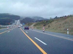 CDU überlegt Autobahn-Verkauf an private Investoren.