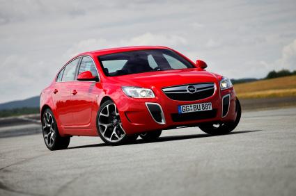 Im Aufschwung: Autobauer Opel erwirtschaftet Gewinn