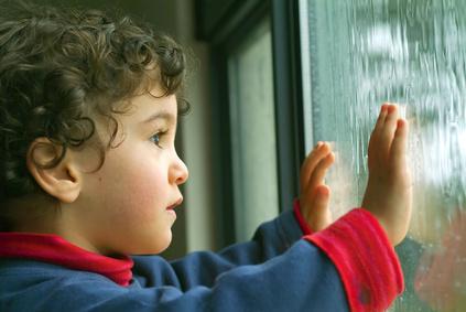 Dreijährige überlebte tagelang allein