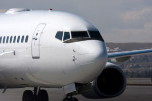 Gepfändete Boeing wird vom Thailändischen Prinzen freigekauft.