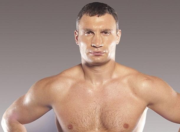 Boxprofi Vitali Klitschko mag seinen Bruder sehr.