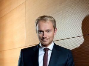 Christian Lindner kritisiert Ankauf der Staatsanleihen durch die EZB