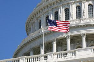 Den USA droht die Staatspleite, sollten sie nicht schnell das Schuldenlimit anheben und den Staatshaushalt in den Griff bekommen.