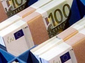 EZB kauft Staatsanleihen zur Stabilisierung