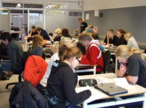 Bundeselternrat fordert einheitliche Rahmenbedingungen für das Schulsystem.