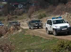Einsatz im Kosovo: Noch erhebliche Schwachstellen bei der Durchsetzung von Recht