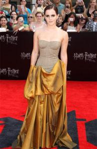 Emma Watson scheint eine neue Liebe gefunden zu haben.