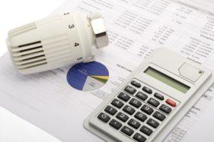 Energiekosten vieler Haushalte steigen durch Gaspreiserhöhung.