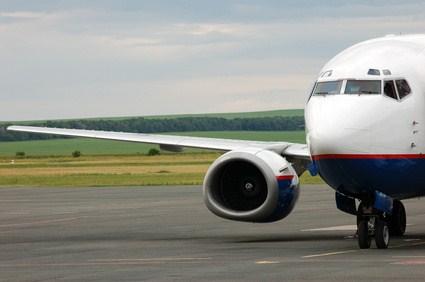 Insolvenzverwalter pfändet Boeing auf dem Flughafen München.