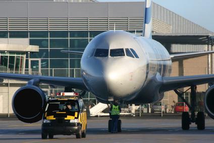Fluglotsen Streik für morgigen Dienstag angekündigt