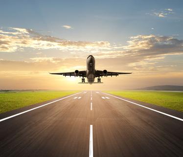 Fluglotsenstreik abgewendet - kein Flugchaos