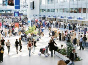 Flugreisende bekommen Schlichtungsstelle