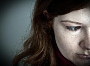 Behinderte Frauen werden häufig missbraucht