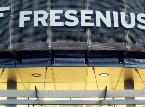 Fresenius kauft Unternehmen 1,7 Milliarden US-Dollar