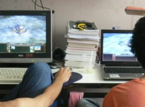 Gamescon 2011 - Computerspiele