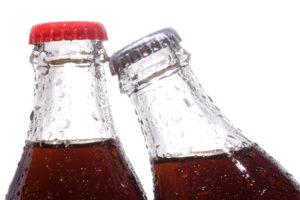 Softdrinks steigern laut einer US-Studie die Gewaltaktivitäten