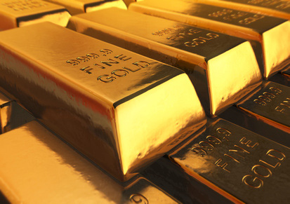 Immer beliebter: Gold als Kapitalanlage