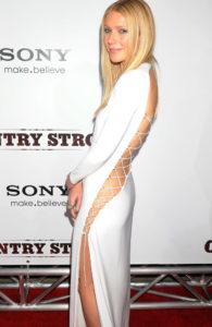 Gwyneth Paltrow berichtet über Probleme in ihrer Ehe mit Sänger Chris Martin