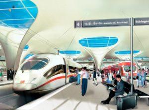 Das Stuttgart 21 Projekt wirft weitere Diskussionen auf.