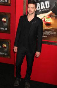 Justin Timberlake - Bodyguard wird wegen Gewalt verhaftet.