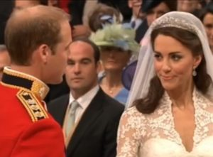 Immer super gekleidet: Herzogin Catherine