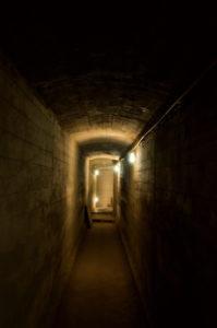 Behinderte wurden im Keller von Kidnappern gefangen gehalten