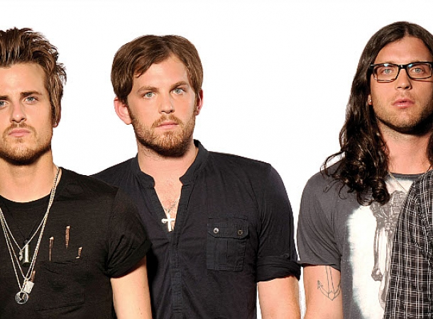 Kings of Leon sagen US-Tour ab