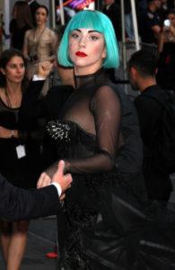 Lady Gaga widmete Mobbing Opfer einen Song