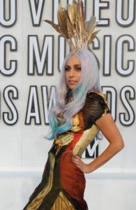 Lady Gaga bekommt einen Bambi