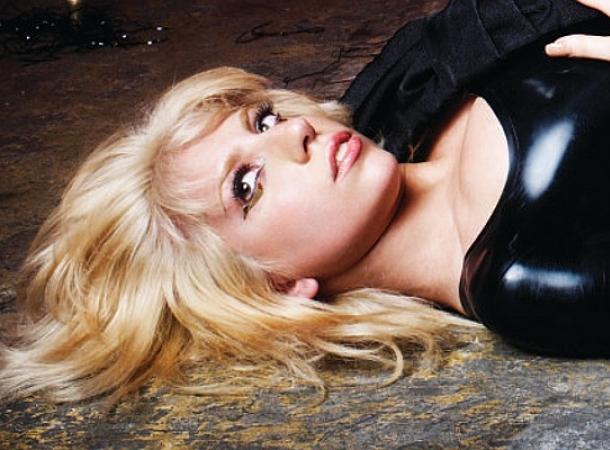 Lady Gaga lässt sich vom Sex inspirieren.