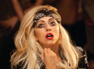 Lady Gagas wilde Seite kommt vom Vater.