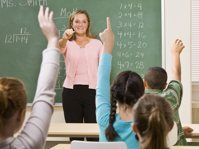 Eltern von türkischen Schülern sind unzufrieden mit den Lehrern