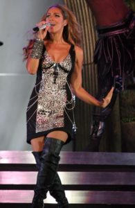 Hat Leona Lewis bei ihrem neuen Song von anderen Künstlern geklaut?