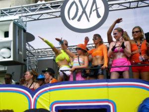 Nach Aussagen des der Staatsanwaltschaft hätte die Loveparade in Duisburg nicht genehmigt werden dürfen.