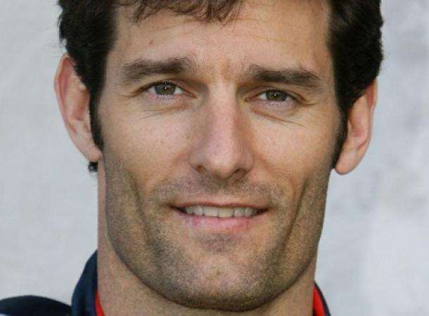 Klasse Leistung: Mit einer Rundenzeit von 1:30.079 Minuten sichert sich Webber die Pole-Position.