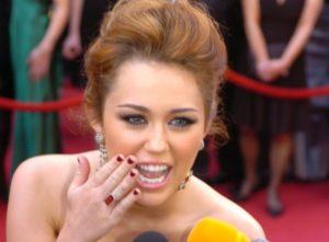 Miley Cyrus will Schwule und Lesben unterstützen.