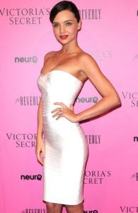 Miranda Kerr: Schönheit muss auch von innen kommen