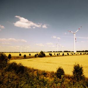 In Zukunft wird es in Deutschland Tornados und Hitzewellen geben