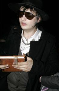 Pete Doherty ist schockiert über den Tod von Amy Winehouse