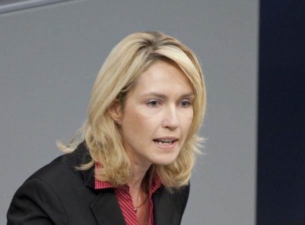 Politikerin Manuela Schwesig kritisiert Entwurf vom neuen Versorgungsnetz