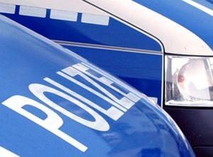 Polizeieinsatz nach Messerstecherei