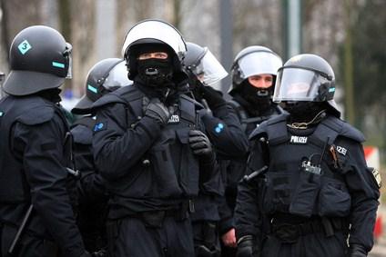Einsatz für Spezialeinheit in Oslo