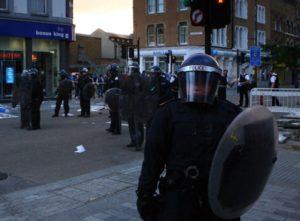 Krawalle in London fordern 5. Todesopfer