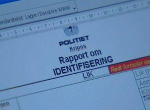 Die Polizei verkündet erste Namen der Opfer.