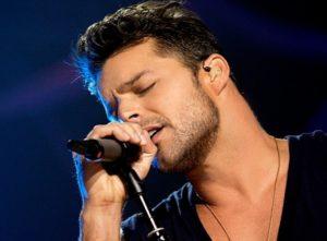 Ricky Martin spricht offen über sein Outing