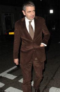 Sportwagen außer Kontrolle: Mr. Bean muss nach Autounfall ins Krankenhaus.